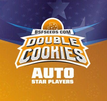 Logo von Double Cookies um auto Cannabis Samen BSF bestellen