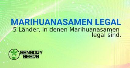 MARIHUANASAMEN LEGAL