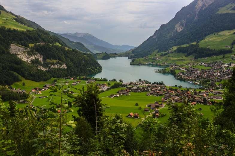 Wurde Marihuana in Lugano legalisiert?