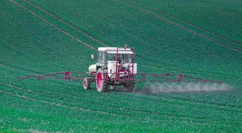 Herbizid: Auswirkungen auf die menschliche Gesundheit.